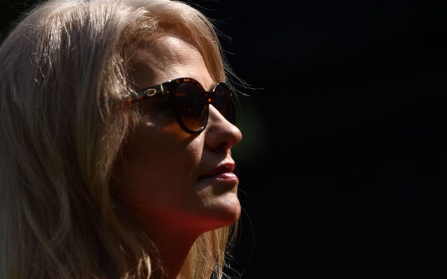 Conway, Out