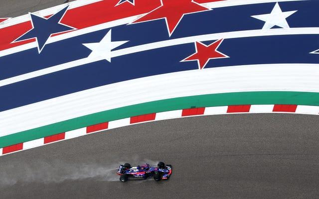 На самом деле, да, Гран-при Формулы-1 в Майами может все-таки случиться - но за счет Гран-при США.