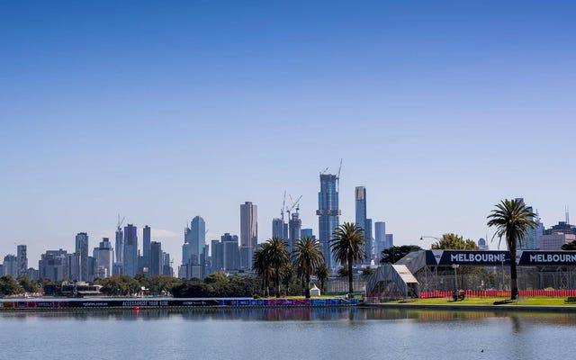 Formuła 1 cofnie otwarcie sezonu Grand Prix Australii z powodu koronawirusa: raport