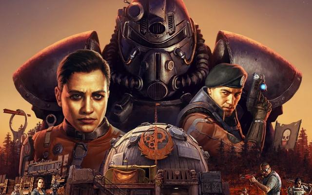 Fallout 76'nın 2021 Yol Haritası Bu Yaz Gelecek Daha Fazla Hikaye İçeriği Gösteriyor