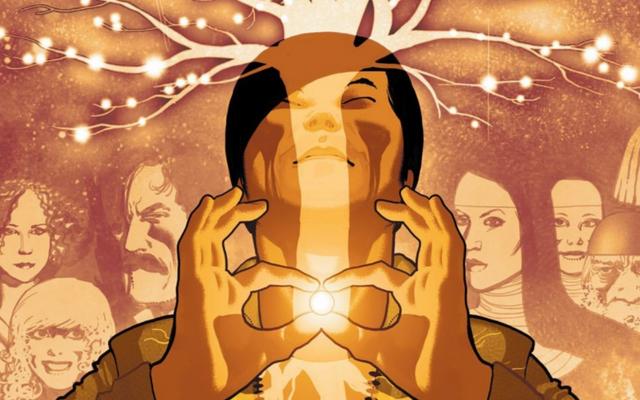 L'étrangeté quotidienne de Xombi, l'une des bandes dessinées les plus sous-appréciées jamais réalisées