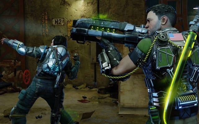 XCOM 2 Uzyskiwanie nowych misji fabularnych, edytor poziomów