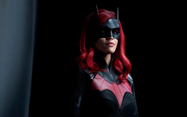 CW akan mengikuti Crisis On Infinite Earths besar-besaran dengan acara Superman / Batwoman kecil di tahun 2021