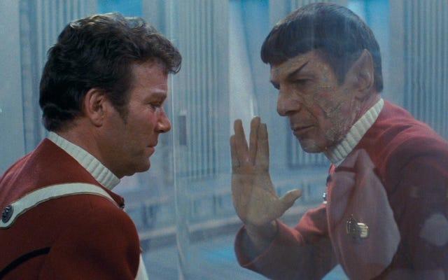 Paramount składa najgorszy pozew przeciwko Star Trekowi