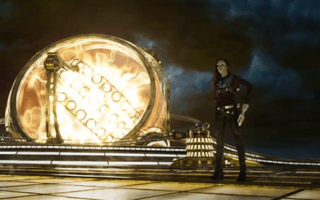 La bande-annonce des Gardiens de la Galaxie Vol.2 est là et c'est spectaculaire