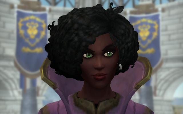 World Of Warcraftの改良されたキャラクタークリエーターは、より多くの多様性を可能にします