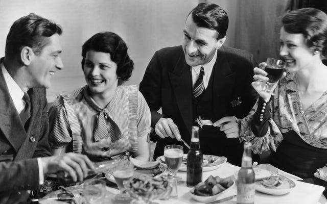 にんにくをテーマにしたディナーパーティーを開催してみませんか?