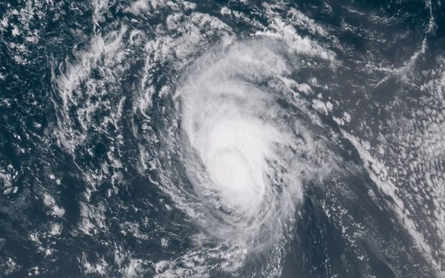 Pourquoi la saison des ouragans dans l'Atlantique se réchauffe soudainement