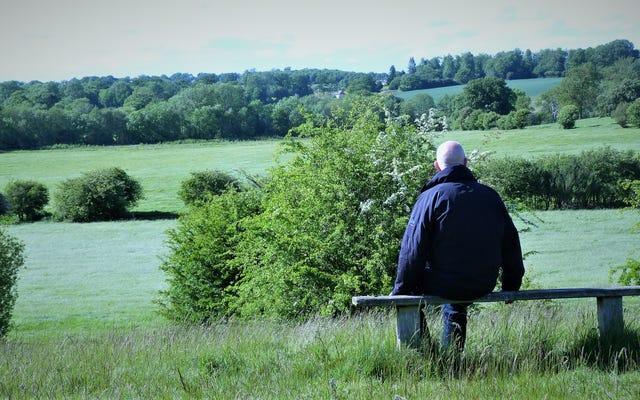 Usia 50-an Anda Mungkin Akan Menjadi Waktu Paling Tidak Bahagia dalam Hidup Anda