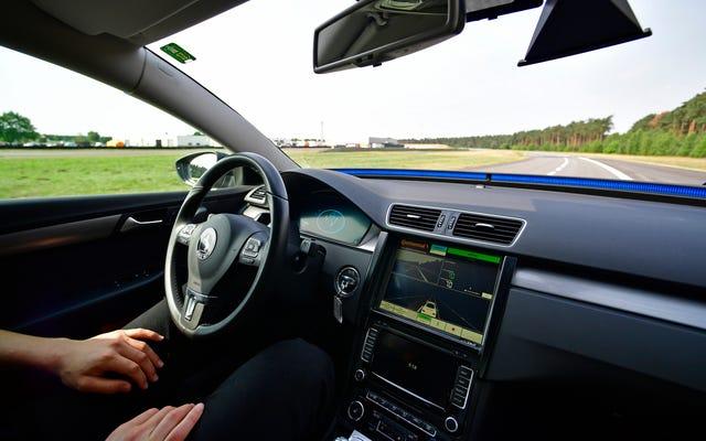 Kekalahan $ 80 Miliar Telah Diinvestasikan Sejauh Ini Dalam Perlombaan Mobil Self-Driving