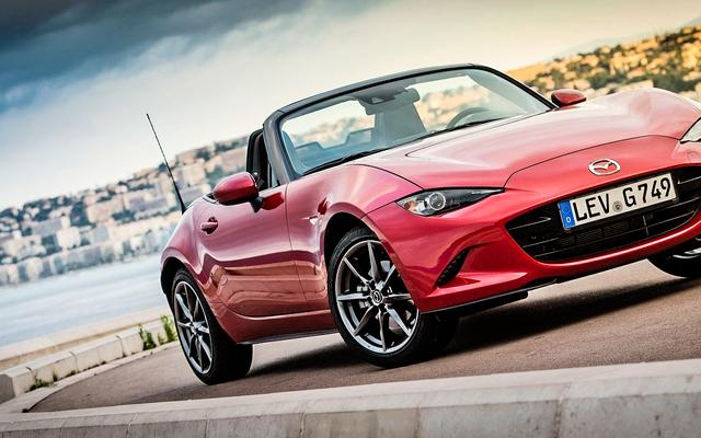 आपको कारों से क्या प्यार है?