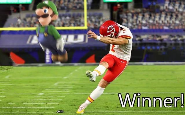 Concours de la boutique: Super Bowl 2021, gagnants!