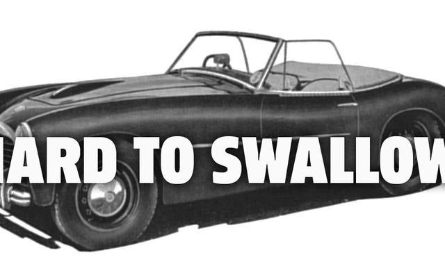 Założyciel Jaguara, Sir William Lyons, zmusił firmę do wycofania się z branży samochodowej