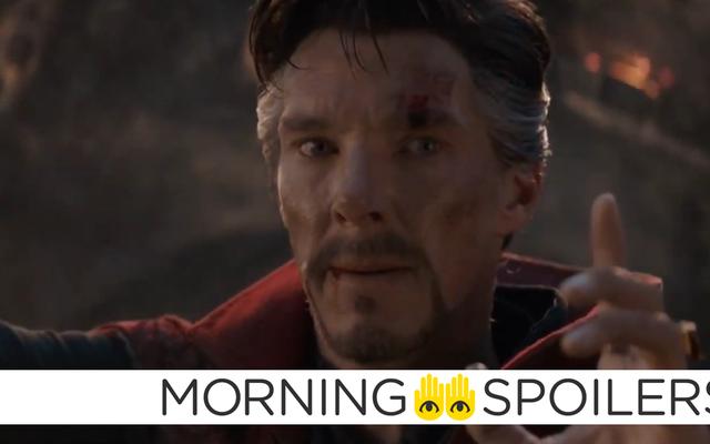 อีกรายการของ Marvel Disney + จะเชื่อมต่อกับภาพยนตร์ Doctor Strange ภาคต่อไป