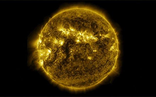 天文学者は彼らが私たちの太陽の失われた双子を発見したと信じています