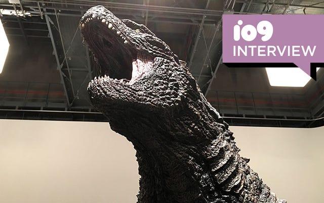 Il regista di King of the Monsters parla del motivo per cui l'universo cinematografico di Godzilla era in anticipo sui tempi