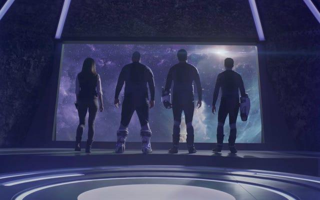 Galaksiler Arası Aptallar Bilimkurgu Komedi Devam Filmi Lazer Team 2 için Geri Dönüyor