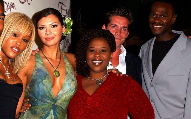 La star du BAPS Natalie Desselle Reid est décédée