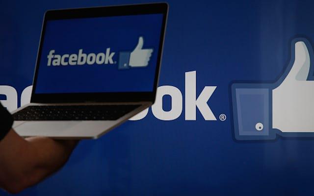 Facebookはそのプラットフォームをテロリストに対して「敵対的」にする意図を発表