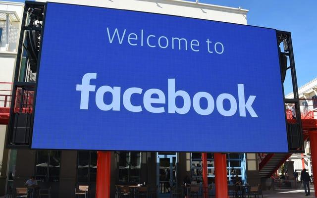 連邦控訴裁判所はFacebook、Twitterが保守的な見解を抑制するために共謀していないと言います