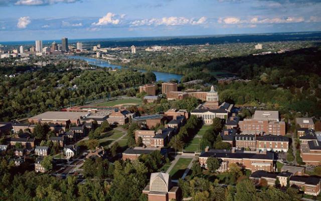 L'Université de Rochester compare une plainte pour inconduite sexuelle à un rapport discrédité sur Rolling Stone