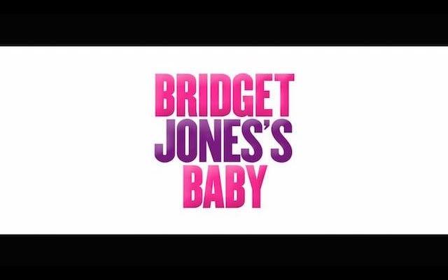 Le fantôme du journal de Bridget Jones revient avec le bébé de Bridget Jones (mais pourquoi?)