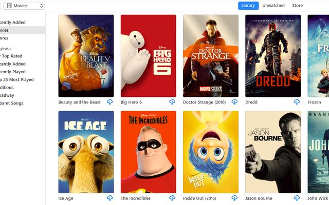 Come ottenere un film 4K su iTunes Store se hai riscattato il tuo codice da qualche altra parte