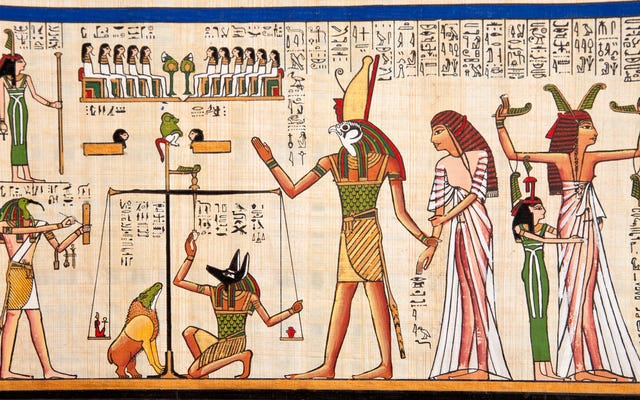 ラストコール:この楽しい事実の金曜日にエジプト人とビールをドキドキ