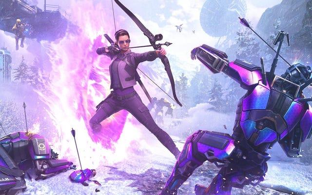 Các phiên bản thế hệ tiếp theo của Avengers của Marvel bị trì hoãn khi studio làm việc để cải thiện trò chơi
