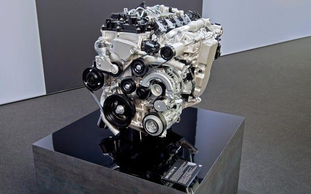 """Il """"Santo Graal"""" dei motori a benzina Mazda è assolutamente affascinante"""