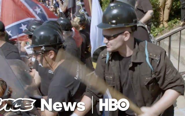 Beyaz Üstünlükler Manşetleri Doldururken Onları Örtecek Beyaz Gazeteciler mi Olacak?