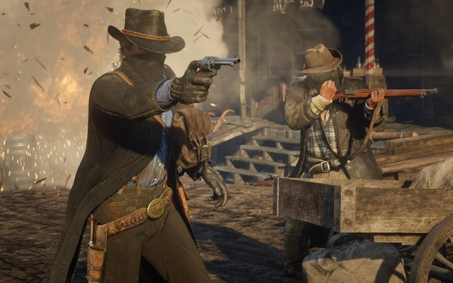 18 mesi dopo Red Dead Redemption 2, Rockstar ha apportato grandi cambiamenti culturali