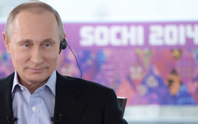 諜報機関:WADAがロシアのドーピングスキームを暴露したこともあり、ロシアはDNCをハッキングした
