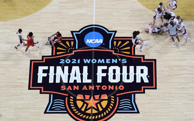 Başka bir sansasyonel iki haftadan sonra, NCAA kadın turnuvası yayın paketinin seviye atlaması gerekiyor