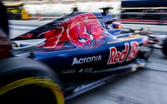 ルノーパワーを実行しているチームでさえ、F1でルノーとは何の関係も望んでいません