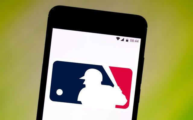Nhận MLB.TV miễn phí trong năm từ nhà cung cấp dịch vụ di động của bạn