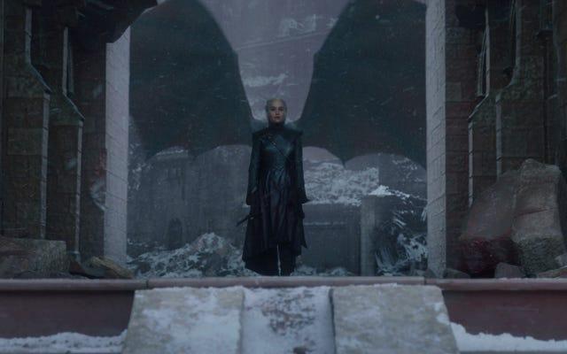 Sept détails que vous avez peut-être oubliés dans Game of Thrones 8x06