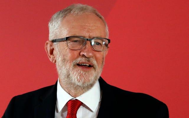Le parti travailliste britannique frappé par une cyberattaque `` sophistiquée et à grande échelle '' pendant la campagne électorale