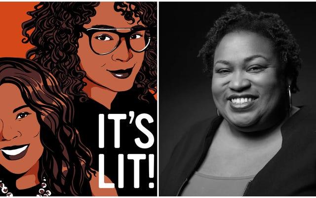 'เรากลัวที่จะท้าทายคนของเราเองไม่ได้': The Root Presents: It's Lit! รับ Crunk กับ Brittney Cooper