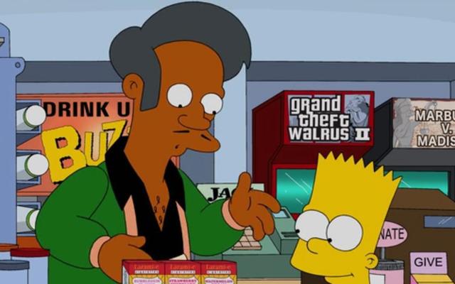 Les Simpsons et Family Guy vont également refondre leurs personnages noirs avec des acteurs noirs