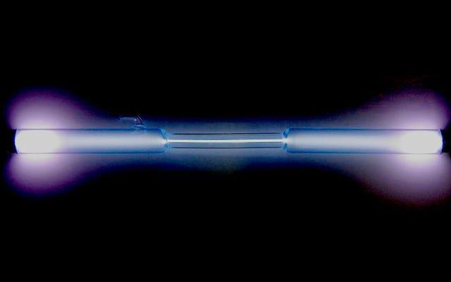 물리학 자들이 직접 관찰 한 희귀 사건을 측정 한 방법