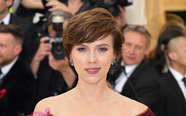 Les actrices trans répondent à Scarlett Johansson jouant un homme trans