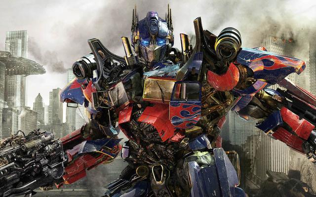 Bu Cryptic Transformers Tanıtım Fragmanında Gizli Bir Şey Var