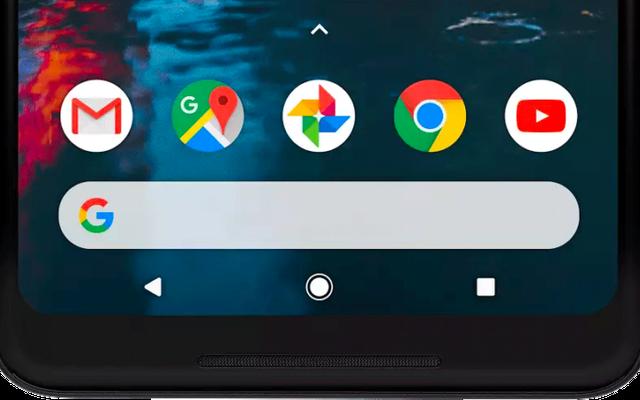 Cách tải thanh tìm kiếm mới của Pixel 2 trên điện thoại hiện tại của bạn