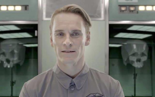 リドリー・スコットのエイリアンの続編:コヴェナントは元の映画のLV-426に戻ります