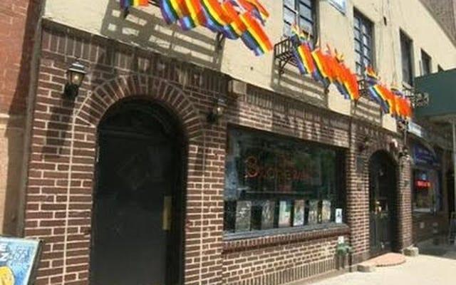 Stonewall Inn jednogłośnie uznany za zabytkowy obiekt