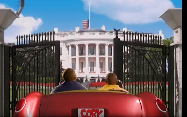 Comment Cory In The House DS est passé d'un jeu mauvais et oublié à un mème hilarant