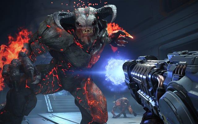Doom Eternal opóźniony do marca