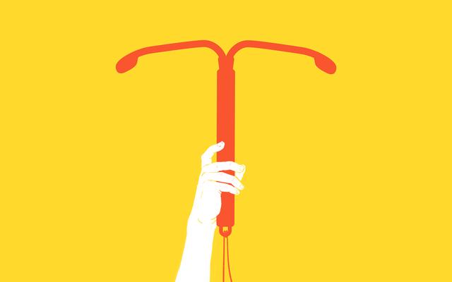 元中絶ドゥーラは、IUDがあなたに適している理由を説明しています
