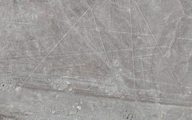 ドローン調査はペルーの新しいナスカの地上絵を特定します
